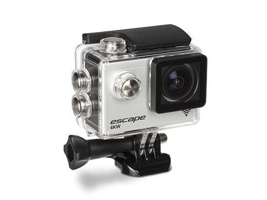 Kitvision Escape 4KW Action Camera  sweepstakes