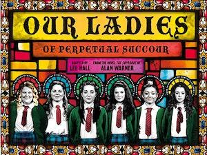 Our ladies