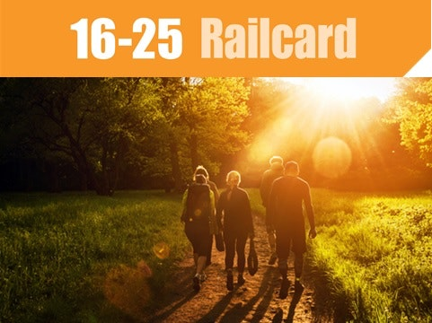 16 25railcard