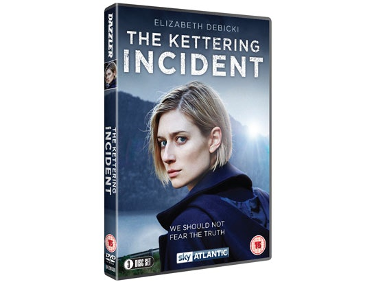 The Kettering Incident  sweepstakes