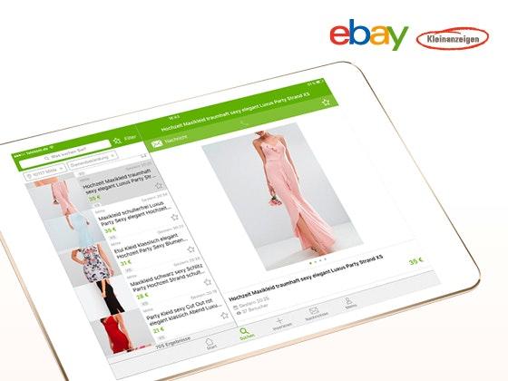 Intouchde ebay kleinanzeigen gewinnspiel ipad mini 4