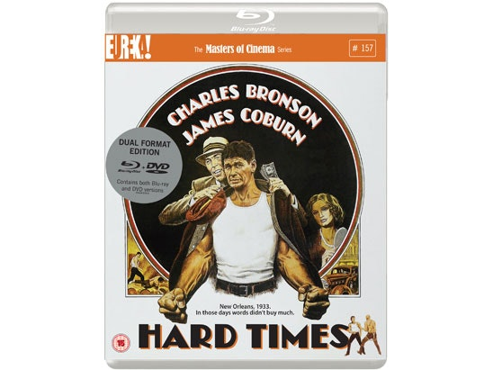 Hard Times sweepstakes