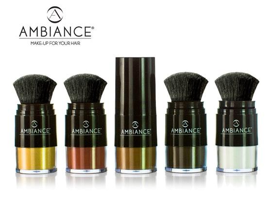 Ambiance Dry Shampoo sweepstakes
