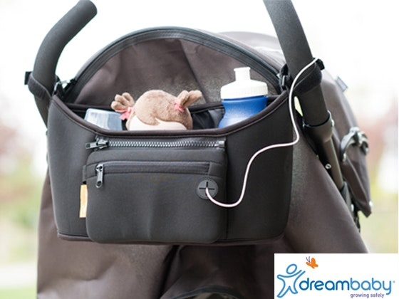 Dreambaby® On the Go Pack sweepstakes