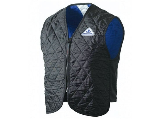 One Large Hyperkewl Evaporative Cooling Vest sweepstakes