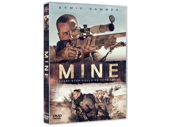 MINE sweepstakes