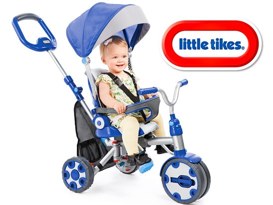 Little Tikes Fold 'n Go 5-in-1 Trike sweepstakes