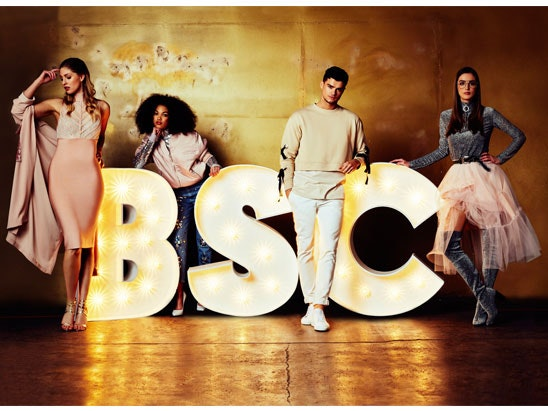 British Style Collective sweepstakes