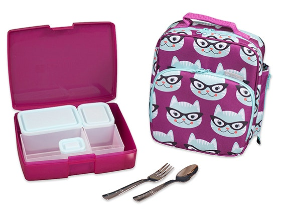 Bento Kitty Set sweepstakes