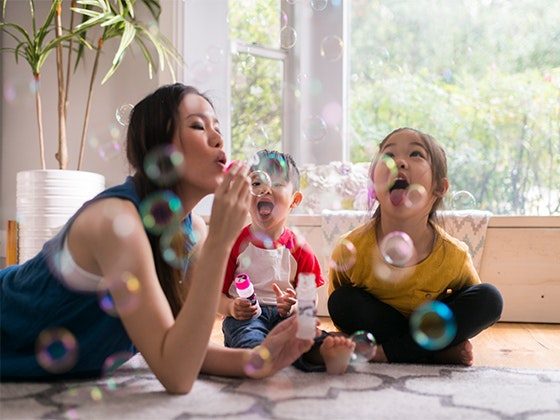 BubbleLick Edible Bubbles sweepstakes