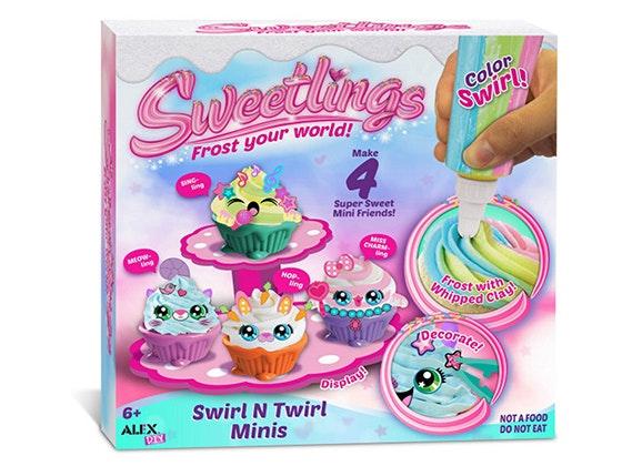 Sweetlings