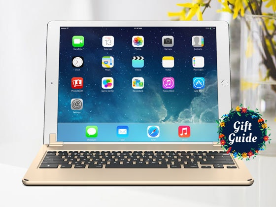 Mother's Day: Brydge Tablet Keyboard sweepstakes
