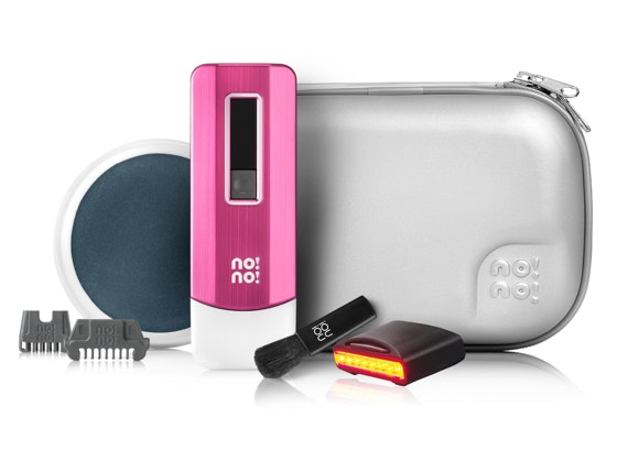 no!no! PRO hair removal pack sweepstakes