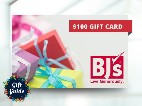 Mother's Day: BJs Mother's Day Prize Package sweepstakes