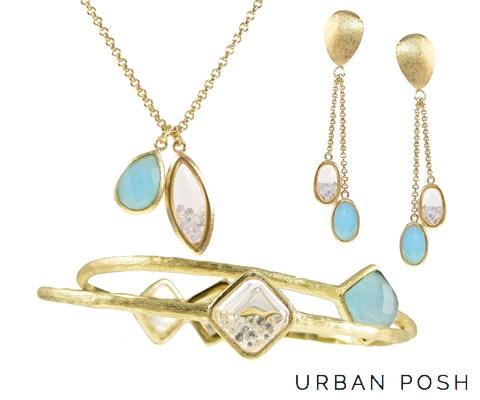 Urban posh giveaway