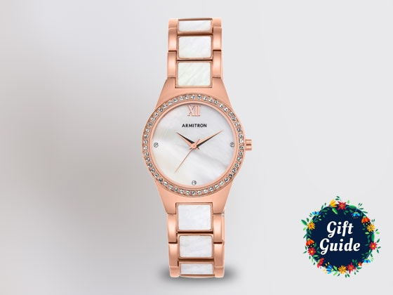 Mother's Day: Amritron Watch sweepstakes