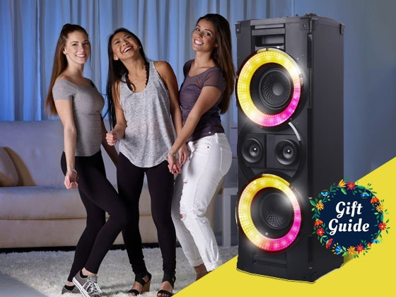 808 audio mothersday speaker giveaway