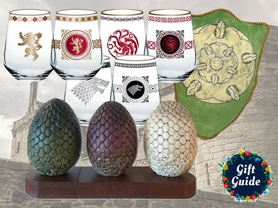 Mother's Day: Game of Thrones Prize Package sweepstakes