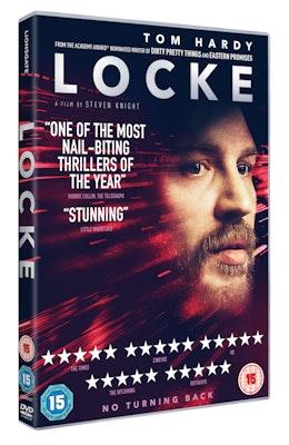 Locke dvd retail 3d
