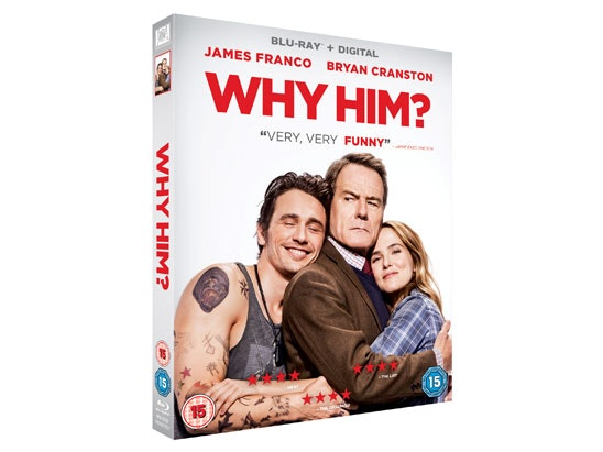 Why him sweepstakes