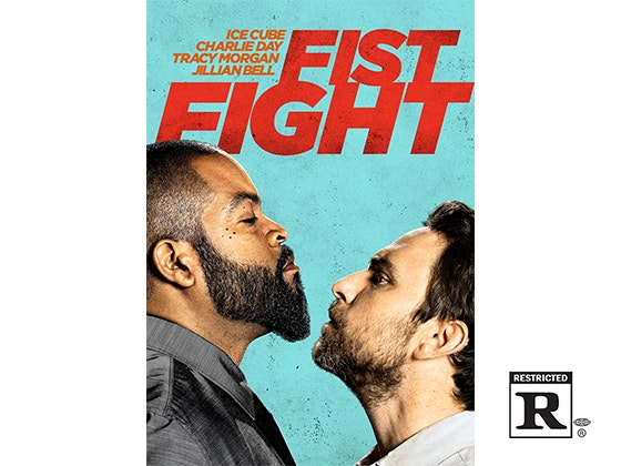 Fist Fight Digital HD sweepstakes