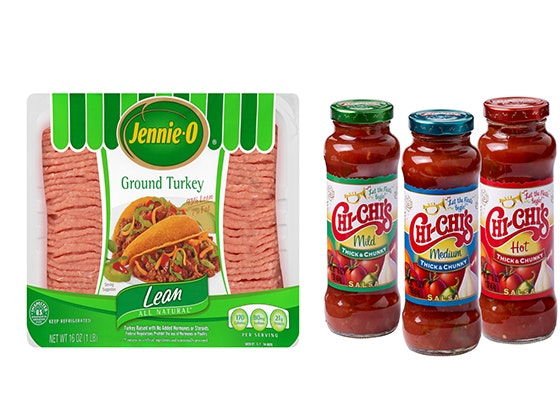 CHI-CHI'S® Brand and JENNIE-O Cinco de Mayo Bundle sweepstakes