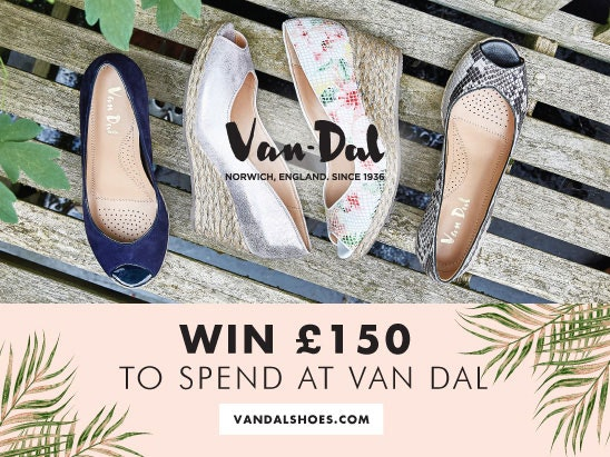 vandalshoes.com sweepstakes