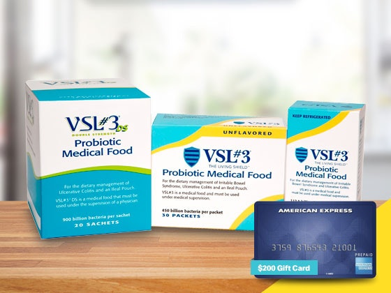 VSL#3 Amex GIft Card Giveaway April 2017 sweepstakes