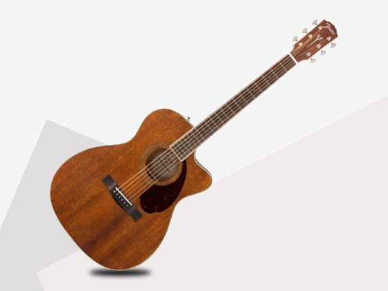 Fender Guitar Giveaway sweepstakes