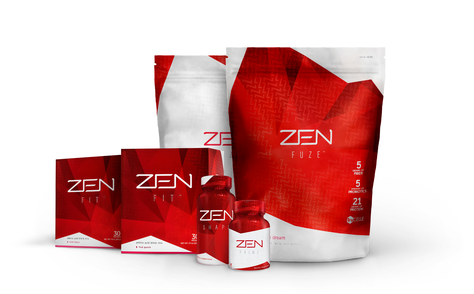 ZEN Project 8 Weight Management Kit sweepstakes