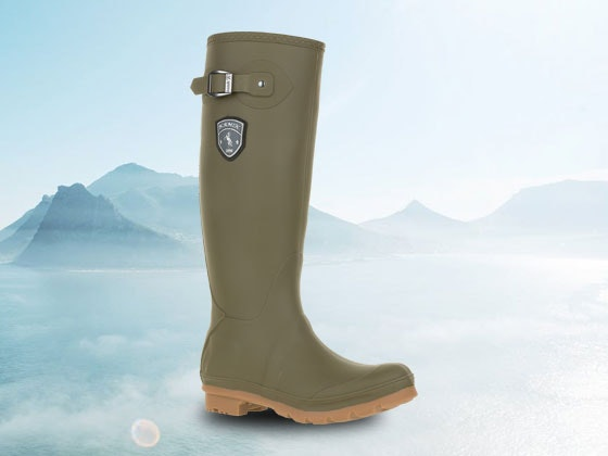 Win Kamik Jennifer Rain Boots! - Closer Weekly