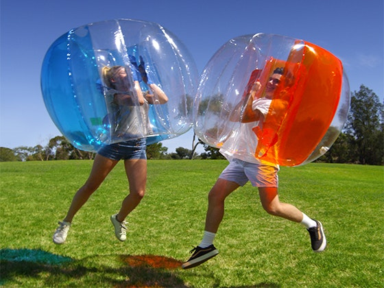 X-Shot Bubble Balls sweepstakes