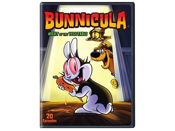 """Bunnicula: Season 1 Part 1"" on DVD sweepstakes"