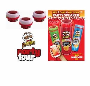 Pringles copy