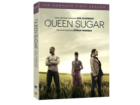 Queen Sugar: The Complete First Season on DVD sweepstakes