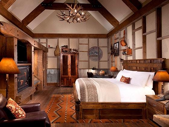 Big Cypress Lodge Trip Giveaway sweepstakes