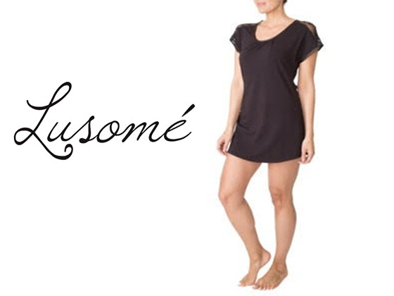 The Pauline Sleepwear from Lusomé sweepstakes