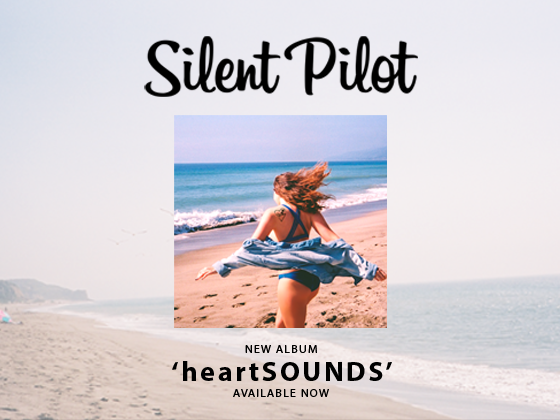 Silent Pilot Prize Package sweepstakes