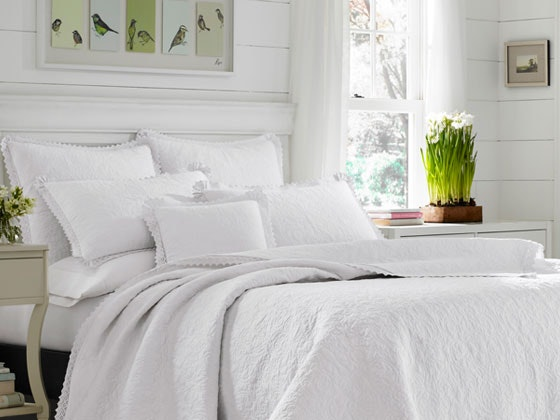 9-Piece Laura Ashley Bedding Collection Set sweepstakes