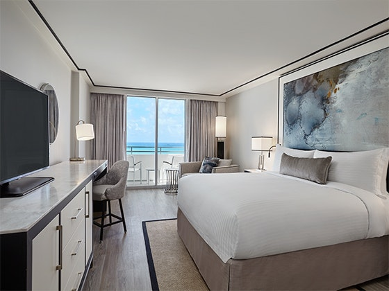 Loews Miami Beach Trip Giveaway sweepstakes