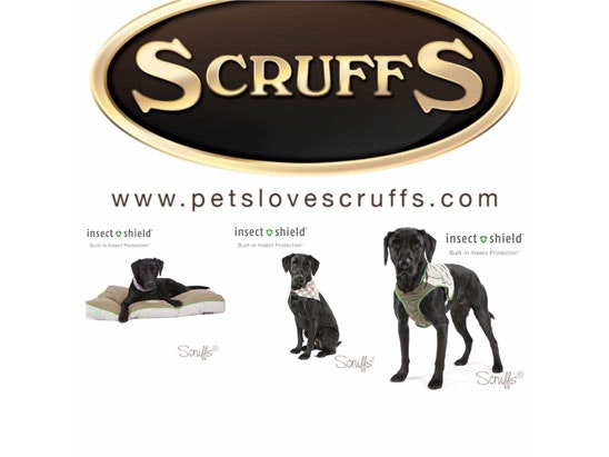 Scruffs sweepstakes
