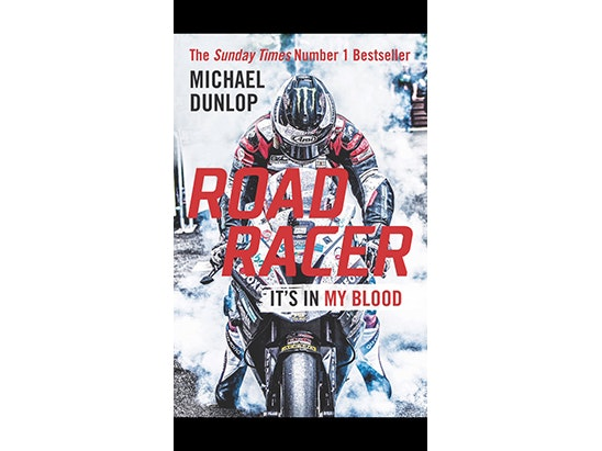 Michael Dunlop - It's in My Blood sweepstakes
