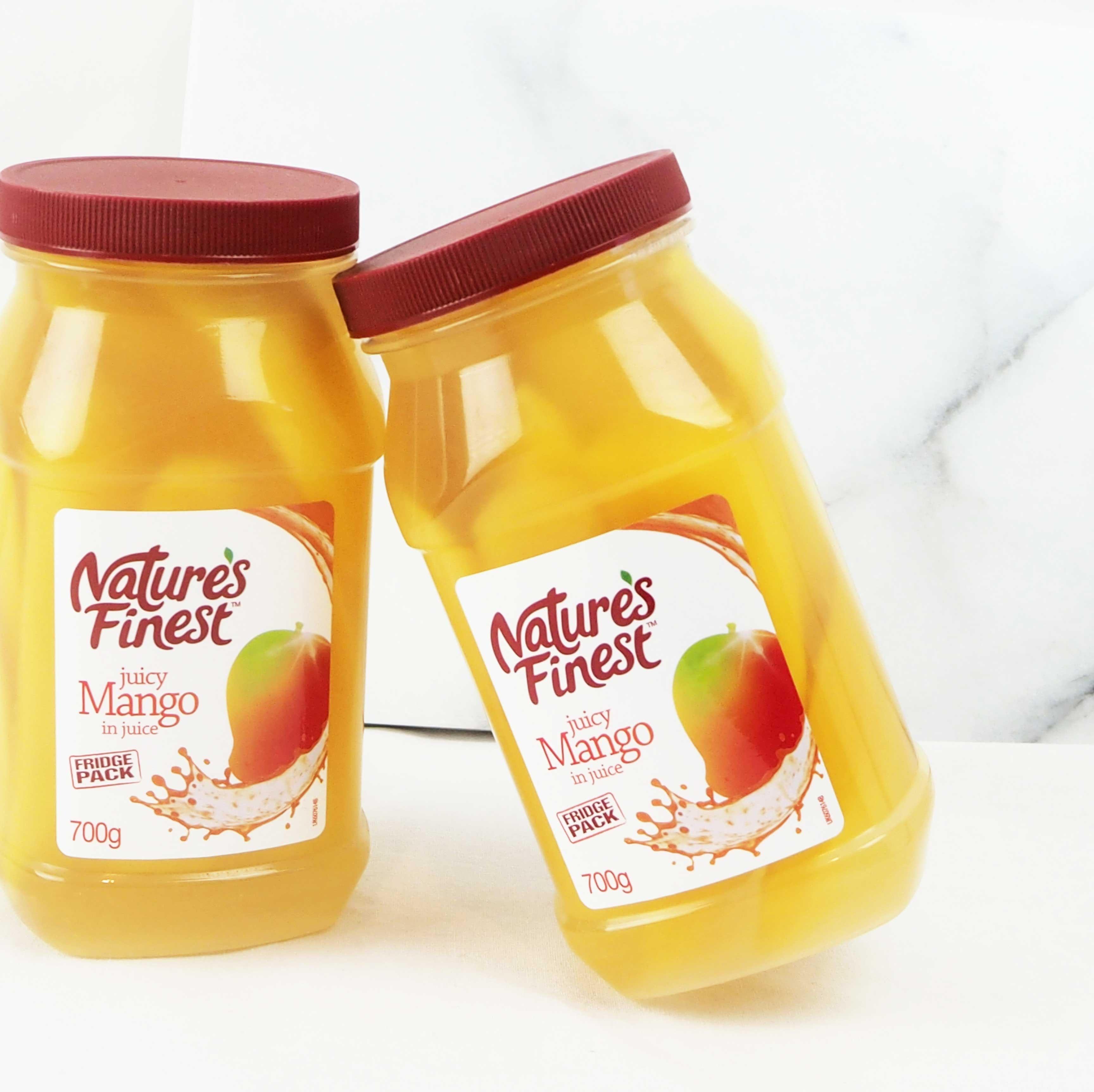 NATURE'S FINEST FRUIT POT BUNDLE sweepstakes