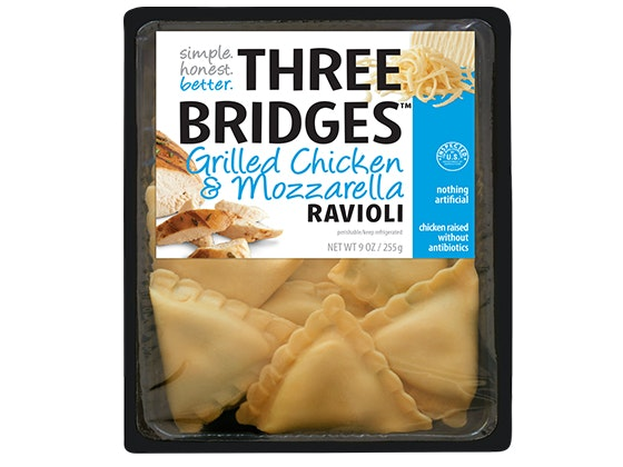 Three Bridges Easy Weeknight Dinner Bundle sweepstakes