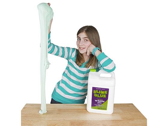 Maddie Rae's DIY Slime sweepstakes