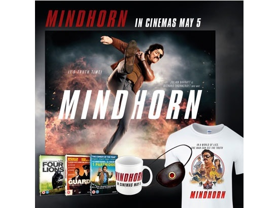 Mindhorn sweepstakes