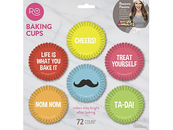 15-Piece Baking Set from Nerdy Nummies sweepstakes