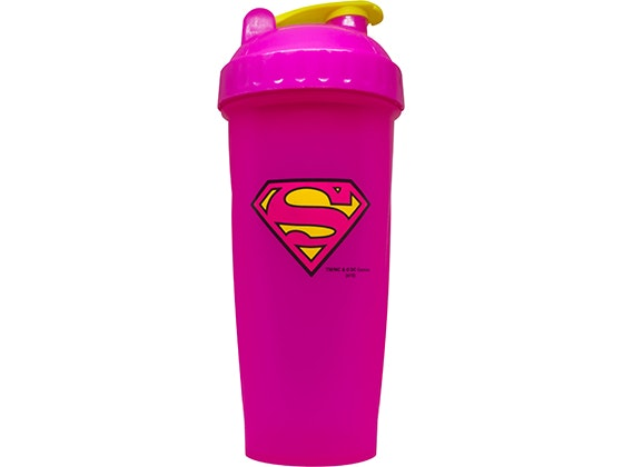 PerfectShaker Supergirl Summer Bottle sweepstakes