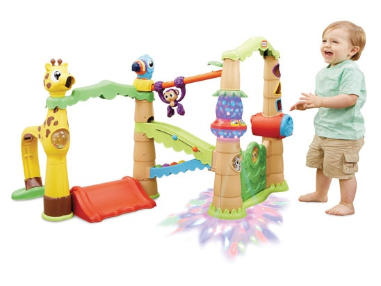 Little Tikes Light' n Go Activity Treehouse     sweepstakes