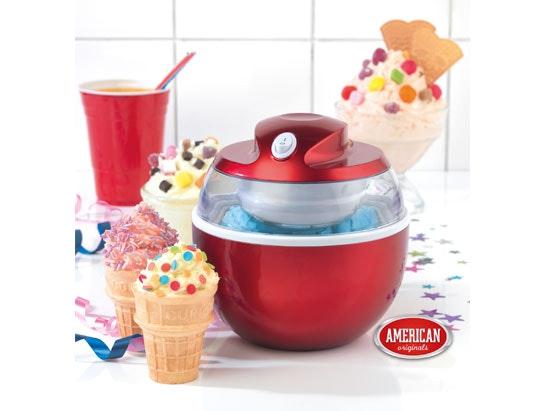 American Originals Ice Cream Maker! sweepstakes
